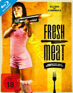 Fresh Meat (Blu-Ray)